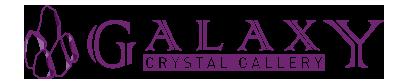Galaxy Crystal Gallery